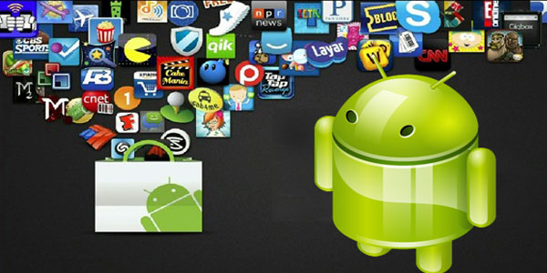 applications voiture pour Android